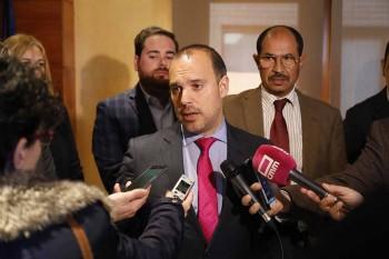Intergrupo Parlamentario