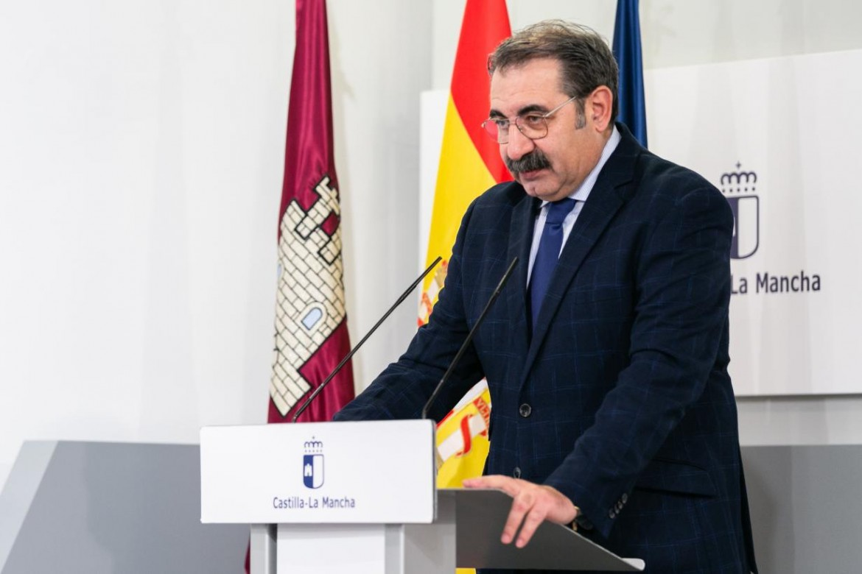 Jesús Fernandez Sanz