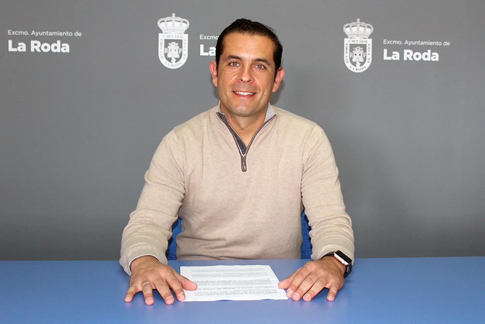 La Roda Luis Fernández