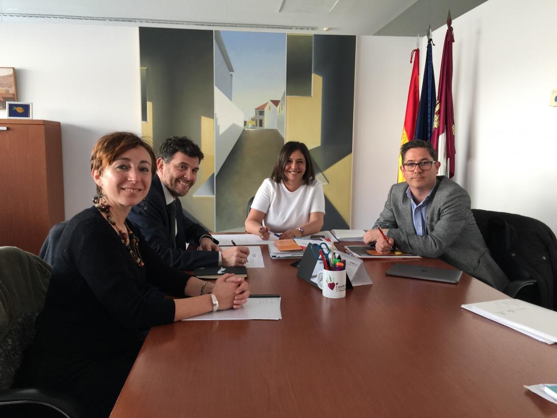 Ley de Mecenazgo Cultural de Castilla-La Mancha