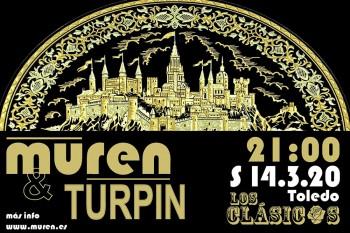 MUREN_TURPIN_losclasicos