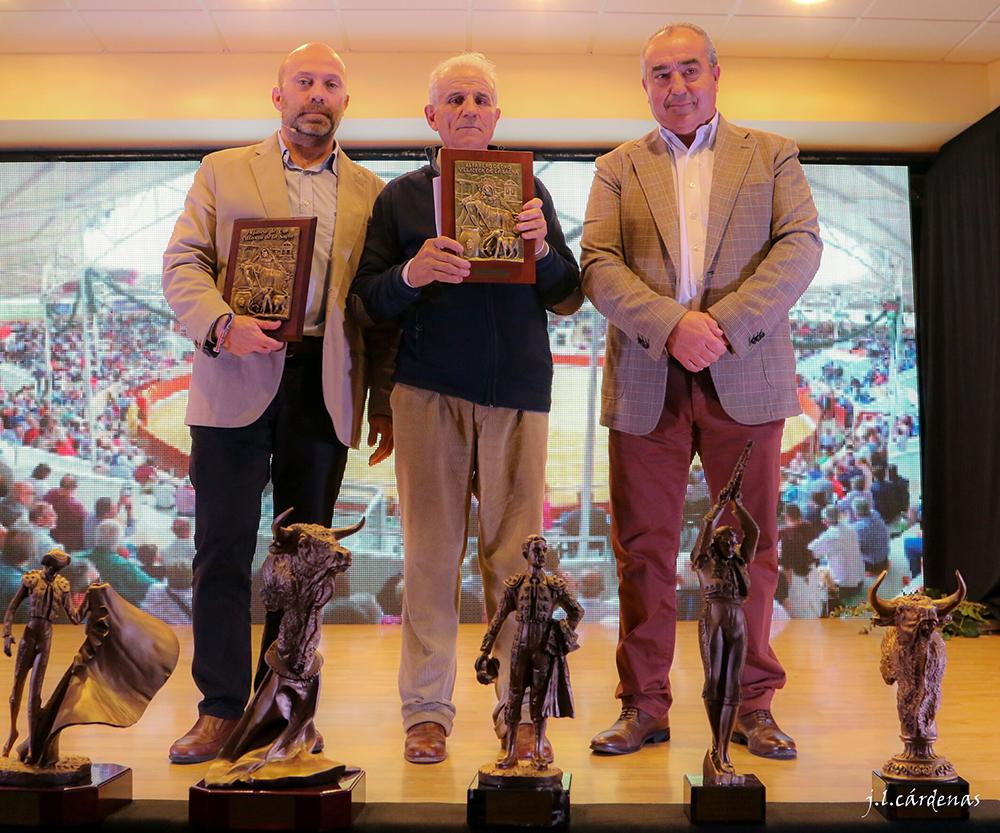 Martin Arranz en las XX Jornadas Taurinas de Villaseca de la Sagra (6)