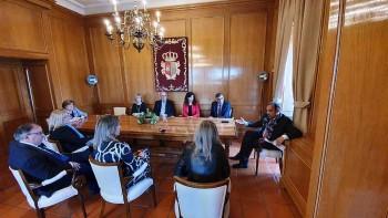 Mesa de las Cortes1
