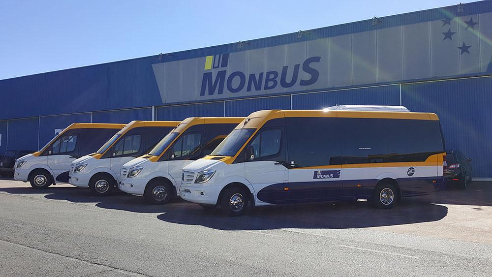 Monbus