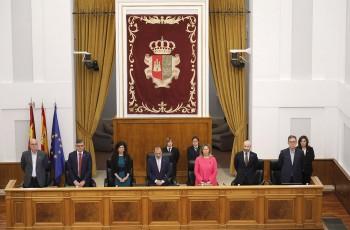 Pleno Cortes Regionales
