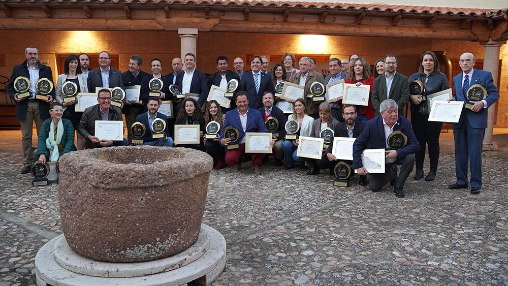 Premios a la Calidad 2020