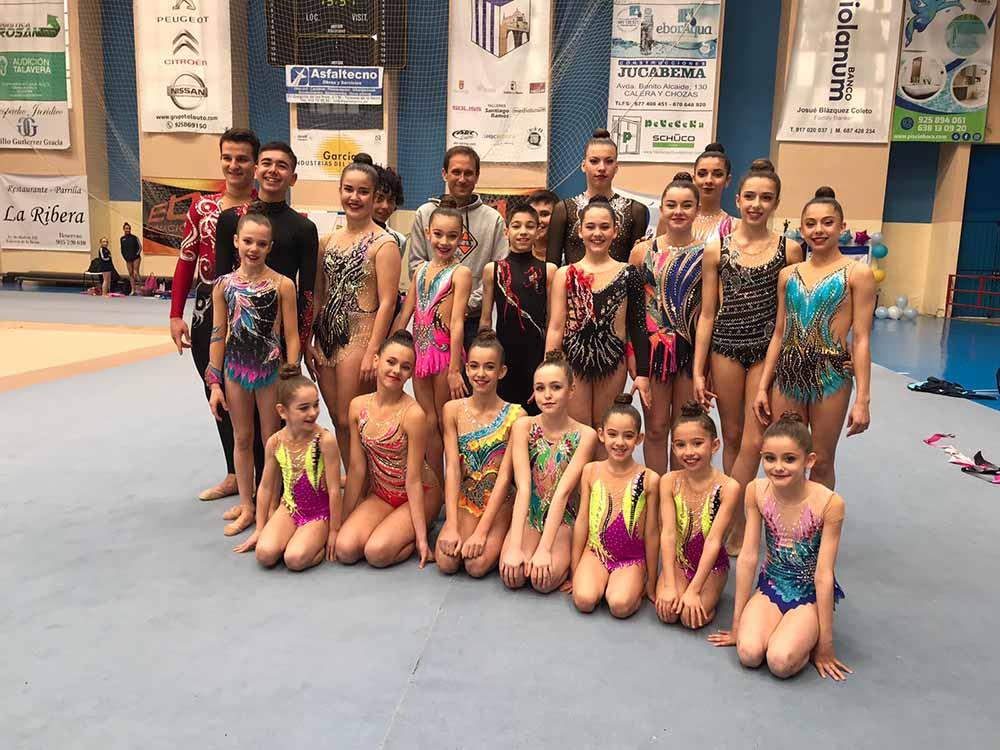 Talavera gimnasia ritmica9
