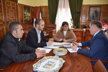 Talavera reunión1