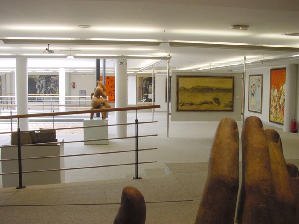 Valdepeñas Museo Municipal
