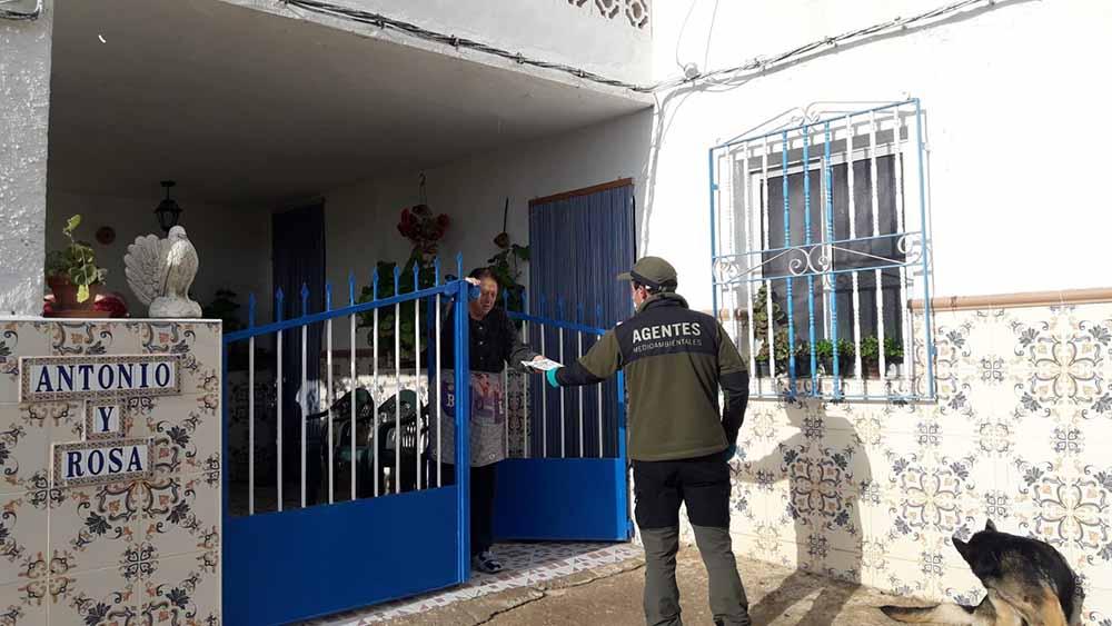 Agentes Medioambientales Albacete 2