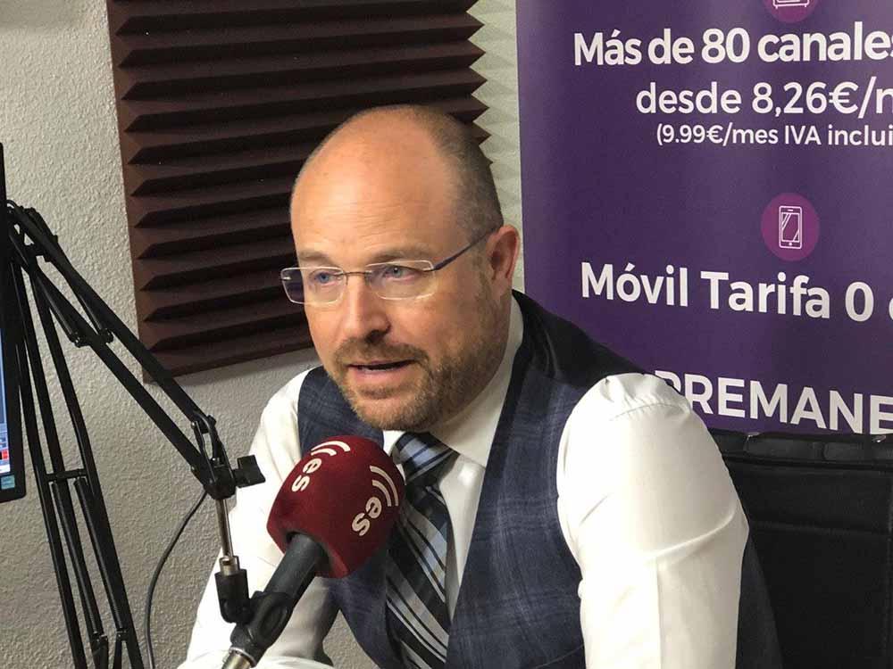 Alejandro Ruiz Esradio