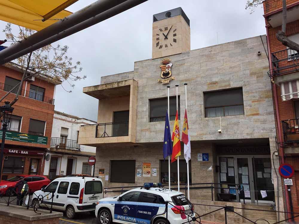 Ayuntamiento de Porzuna