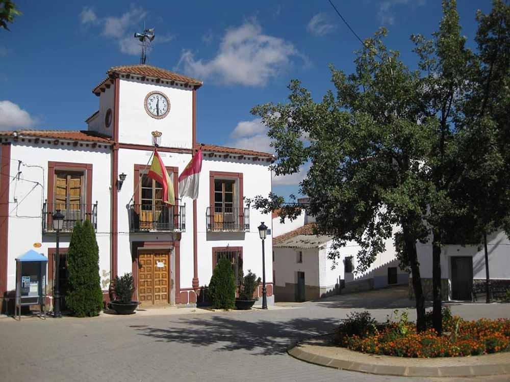 Ayuntamiento de Robledo
