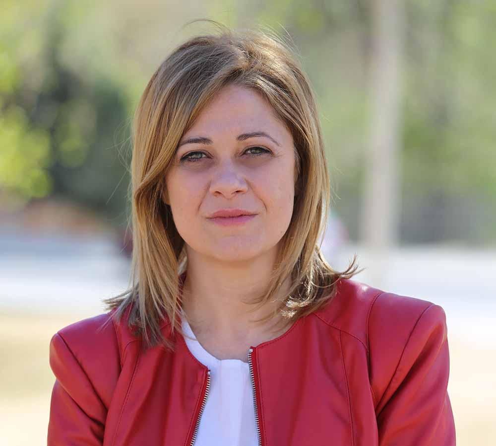 Carmen Picazo La Tribuna