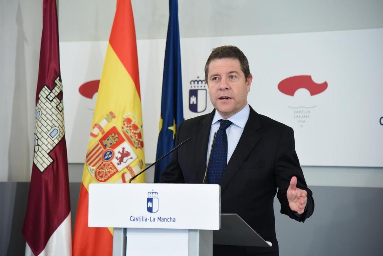 Emilino García-Page
