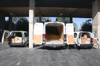Envio material sanitario 2020-4-28Envio10