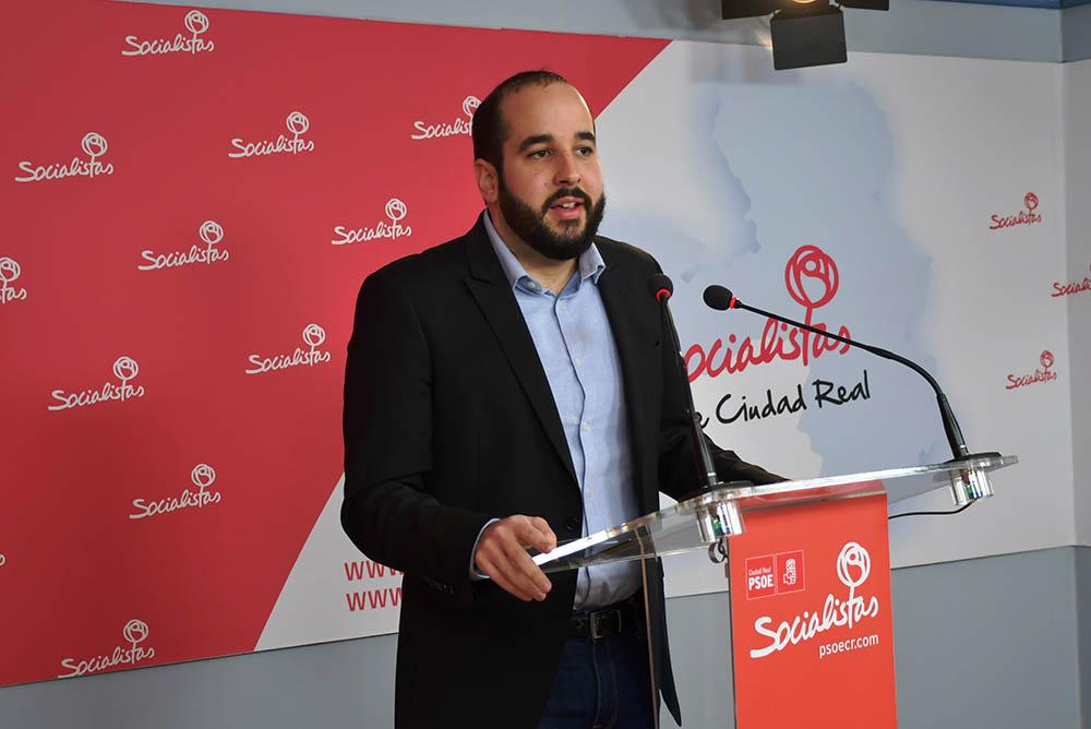 Miguel González