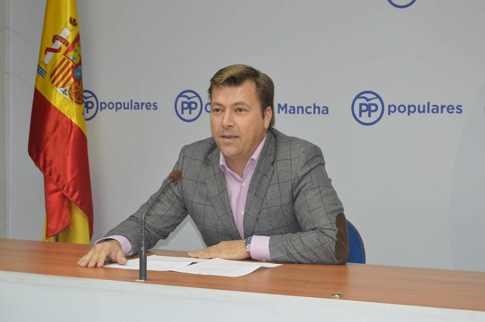 Pedro Congosto archivo