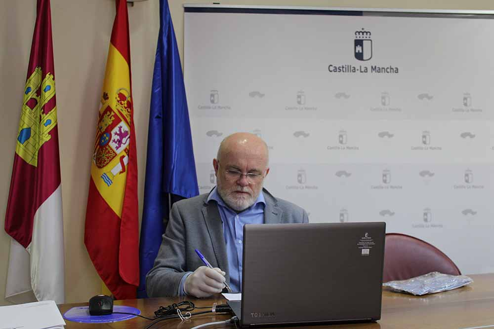 VIDEOCONFERENCIA JCCM ALBACETE 2