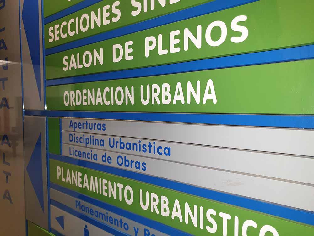 licencias urbanismo jgl