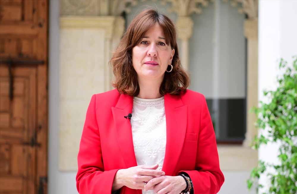 Blanca Fernández 17-05-2020