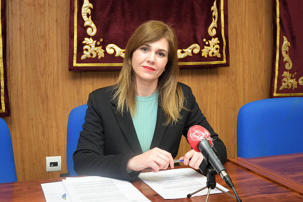 Cristina Carretón