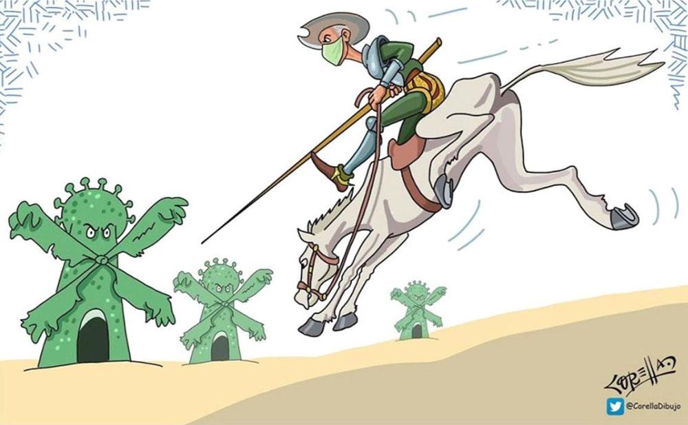 Fernando Corella ilustracion 1