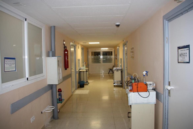 Hospital de Cuenca UCRI