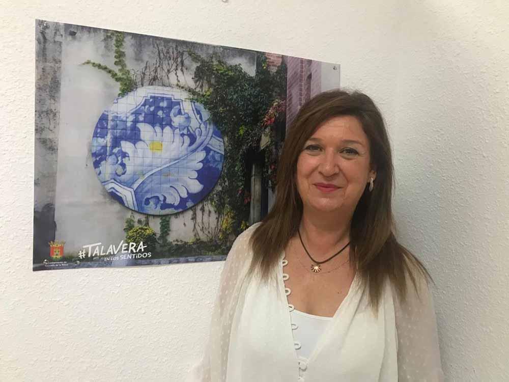 María Jesús Pérez edición online Hola Cerámica