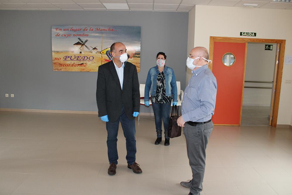 Ruiz Santos reunión Alcalde VDO 2