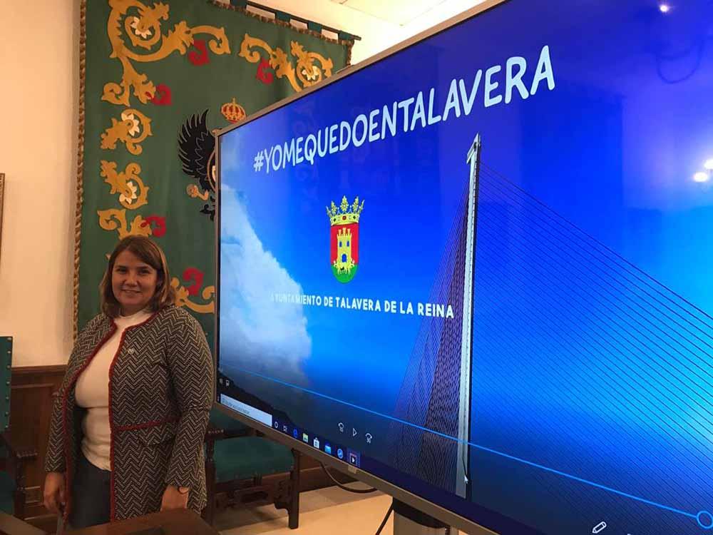 Tita García Élez alcaldesa
