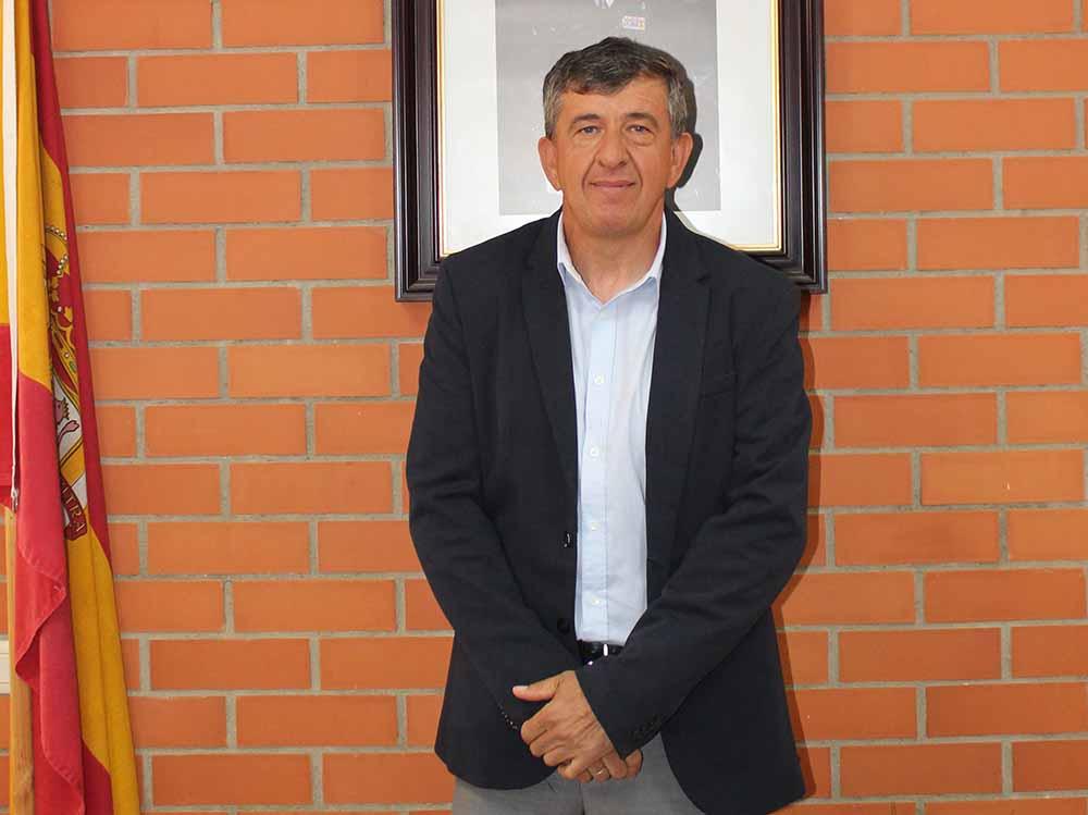 Ángel Gómez, balance legislatura
