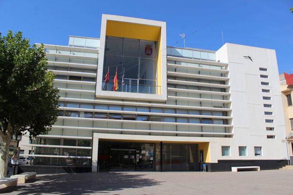 Ayuntamiento de Quintanar del Rey