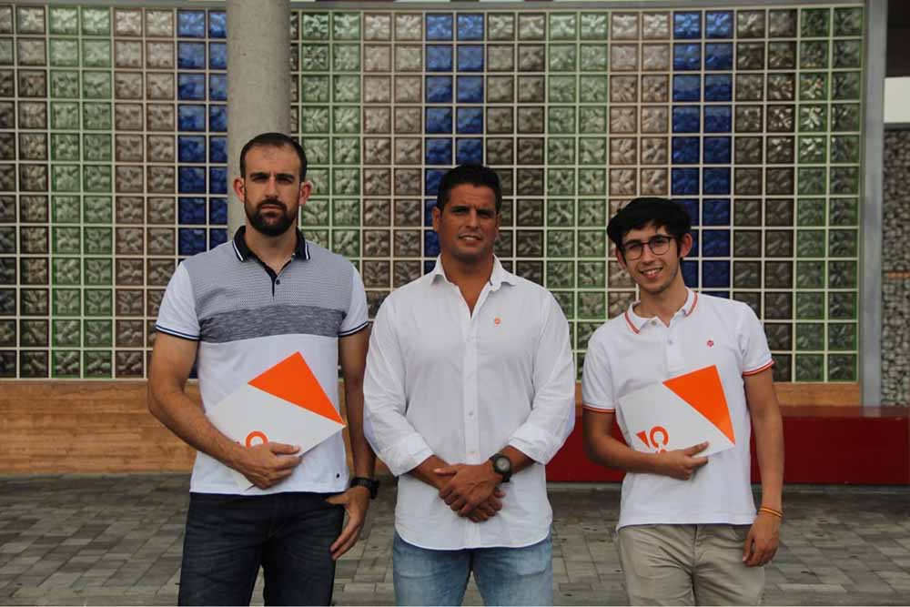 Grupo Municipal Cs Fuensalida