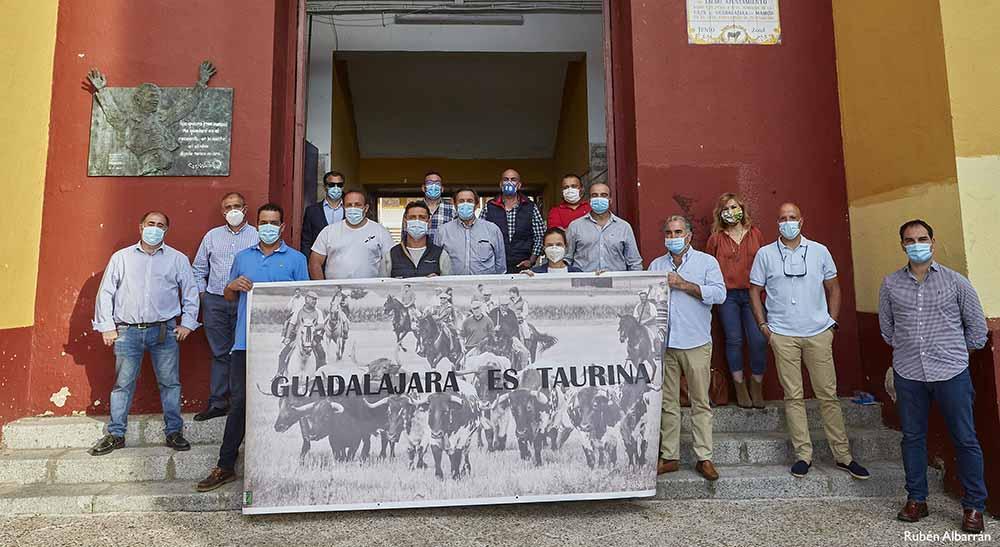Guadalajara taurina5