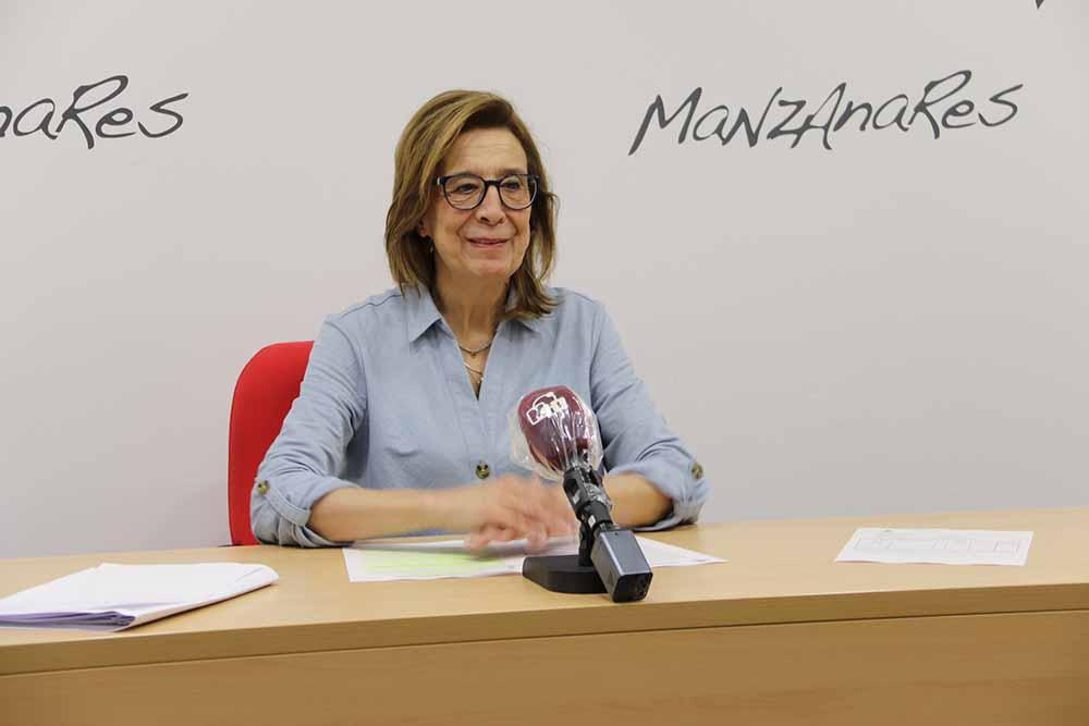 Isabel Quintanilla anuncia becas escolares 2-6-2020 (1)