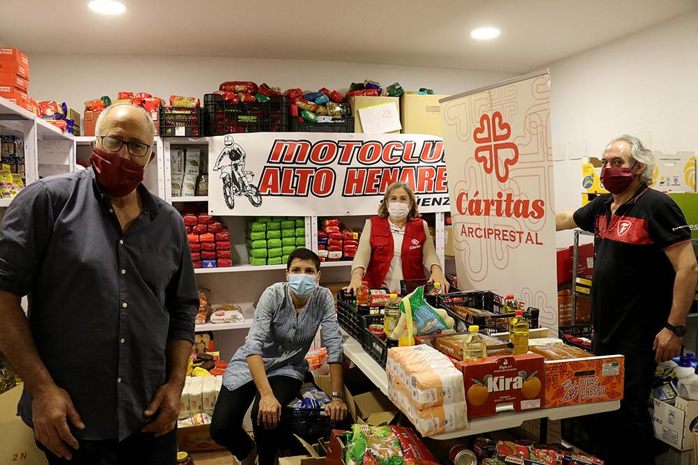 MotoClub Alto Henares