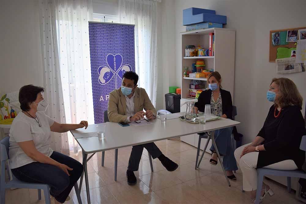 Reunión con Apanas (4)