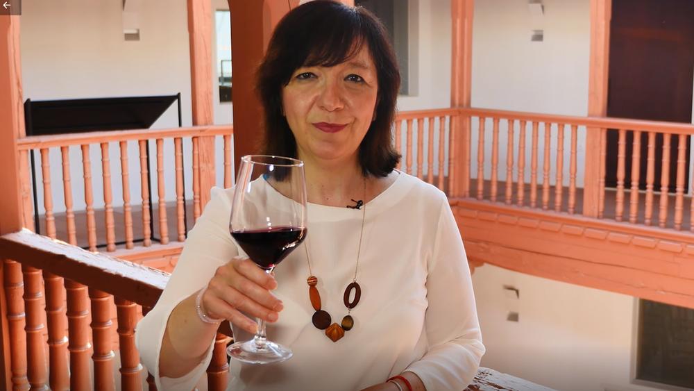 Rosa Melchor BRINDIS