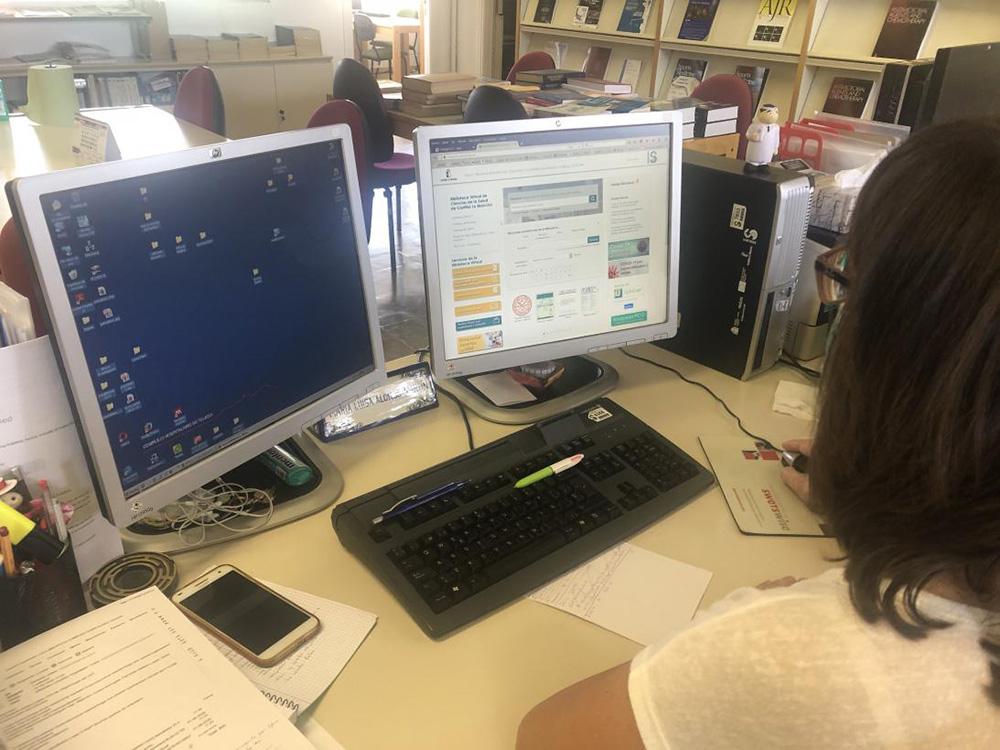 Sandad biblioteca virtual