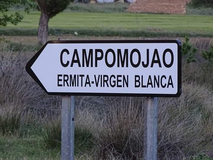 Señal Campomojao