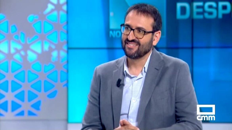 Sergio GutiérrezEnCMM