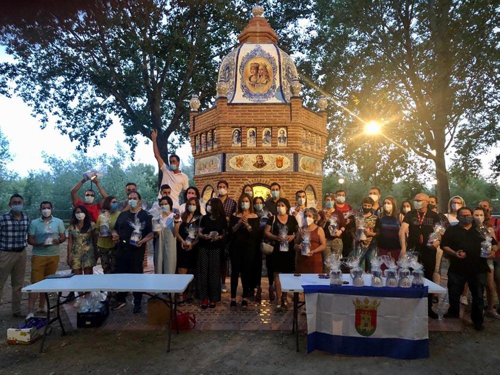 Talavera premios balcones1