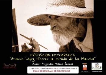 Villarrubia Expo de Antonio Lopez Torres