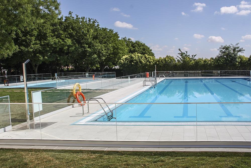 piscina ME