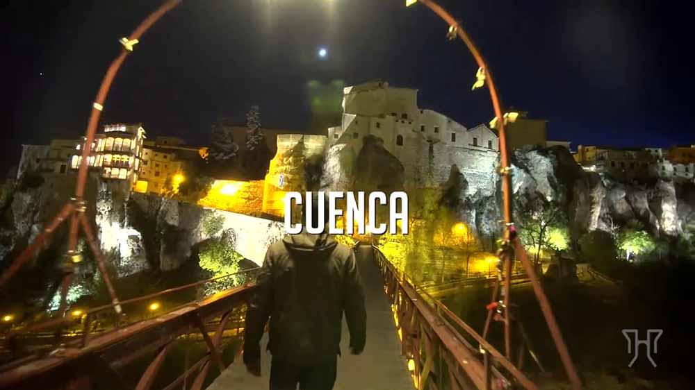 video Cuenca 20200625