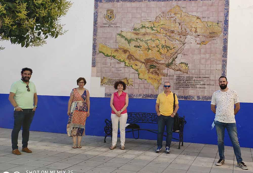 Almodeova grupo municipal socialistaR