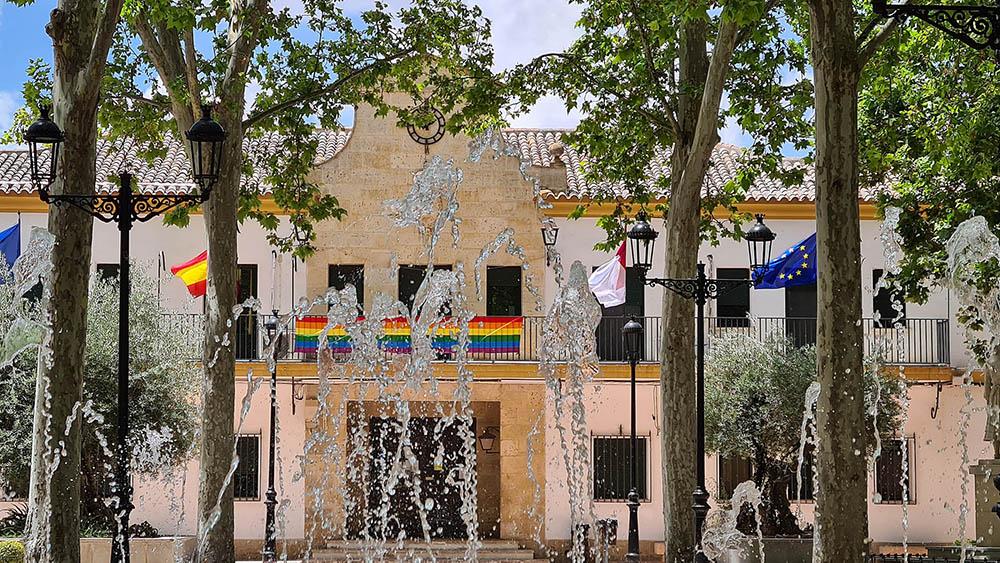 Ayuntamiento de Argamasilla