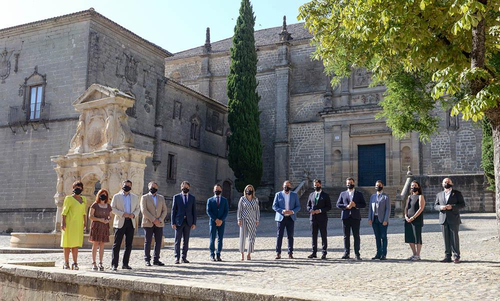 CP Baeza 20200711 alcaldes