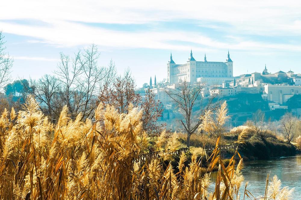 Castilla-La Mancha La Naturaleza Cercana5